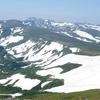 トムラウシ山の想い出
