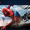 【U-NEXT】スパイダーマンホームカミング配信いつから?11月29日にレンタルに先駆け配信決定!