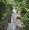 沖縄市知花のクラサク川で白濁した水と悪臭 ~ 嘉手納基地はまたダンマリですか ?