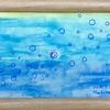 7/19(木)のホロスコープ「深海に潜り、原点を想起して、明るい外の世界へ向かう」