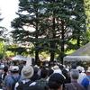 仙台定禅寺ストリートジャズフェスティバルで時代を感じた