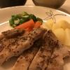 簡単だけどおしゃれな豚肉のハニーマスタード焼き