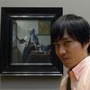 メトロポリタン美術館。フェルメール小さい! New York Days29