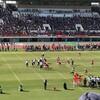 甲子園ボウル、西日本代表校決定に向けて出場5大学が決まりました。