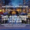 AIDS2018はアムステルダム 国際エイズ会議も二巡目の時代 エイズと社会ウェブ版246