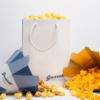 How to Make a Popcorn Box for Your Brand
