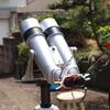 双眼鏡列伝 巻十 宮内BJ-100iB 45°対空