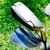 【ゴルフ】6番アイアンのスリークォーターでアプローチ打って90切り目指す作戦。