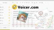 ログイン不要でどんなWebコンテンツも作り放題な万能Webエディタ「Voicer」を使ってみた!