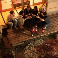 金沢の町家を一棟貸切・宿泊できる「旅音/TABI-NE」。スタッフの林さんにインタビュー!