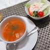 【上野】松坂屋レストラン『銀サロン』の豪華お子様ランチを食べてきました