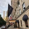 ザ・リッツ・カールトン・ニューヨークセントラルパークに特別待遇で宿泊しよう