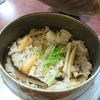 浅草のむつみに釜飯を食べに行ってみた。(台東区浅草)