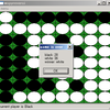 wxPythonで簡単なオセロ