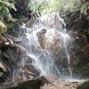 ゴロゴロ岳 七曲り谷左俣を遡行して観音山へ抜ける