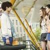 明若曉溪 DVD Linziチェンのボーイフレンドの標準を確認した熊リングテーブル