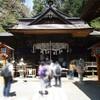 新倉富士浅間神社 御朱印(山梨県・富士吉田市)