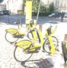 ヘルシンキは自転車がサイコー