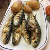 006 ポルトガル美食記 before coronaーカスカイスの地元食堂