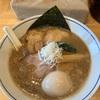 【愛知県小牧市】麺や たけ田 ・・・ラーメン、つけ麺