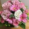 【夫のこと】結婚記念日にお花が定番化しました。