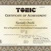 Làm nghề dịch thuật tiếng Anh với chứng chỉ TOEIC?