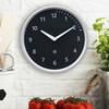 amazonのLED搭載のアナログ時計 「Echo Wall Clock」29.99ドル
