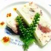 寒い季節に食べたいアイス☆クリームチーズアイスケーキ
