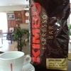 KIMBO coffee