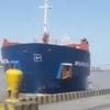 Cargo  Ship  の  お話し