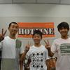 HOTLINE2017 店ライブオーディションvol.7 ライブレポート