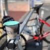 【ロードバイク】外練: タピオカ練。流しで連光寺3本と尾根幹適当にで62km