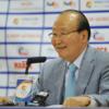 郭錠煥先生・神山威先生のアボニム離反問題の本質。江利川安栄会長が語ります。