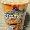 トップバリュ World Dining バター風味チキンカレー味ヌードル