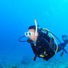 ♪オープン・ウォーター・ダイバーGETおめでとうございます♪〜沖縄ダイビング・ダイビングライセンス♪