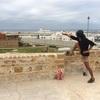 【モロッコ5日目】〜ジブラルタル海峡を目指して〜