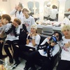 BTS 花様年華 epilogue Live Osaka
