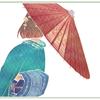 和傘に魅入られて