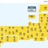 全国都道府県の異常な真っ黄色状態が警告だった