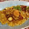 【インド料理レシピ】うそビリヤニをほんとビリヤニに作り変えてみた