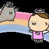 ペットの死から4年!ようやく夢に出てきてくれた愛犬 キロロ!