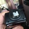 GodoxV350Sストロボのホットシュー部分の修理。