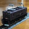 鉄道コレクション 国鉄ED14(ED14 4タイプ)の整備