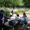 4月20日 木場公園