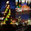 クリスマスのライトアップされたレゴランドへ行ってきました。