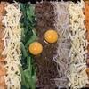 週末のわが家の定番!作って楽しい、食べて楽しい、鉄板焼きビビンバ