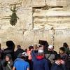 【イスラエル旅行記】4:カオス!エルサレム旧市街・・・癖の強い宗教人が集まる街