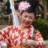 富山に春:全日本チンドンコンクール