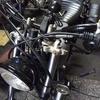 #バイク屋の日常 #ヤマハ #SR400 #ハリケーン #ロングクラッチケーブル #交換