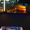 鉄道博物館で185系記念弁当を味わう^^